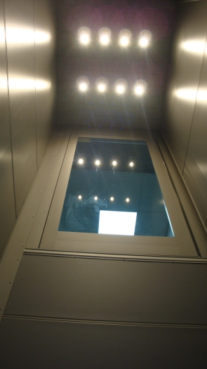 Ліфт для інвалідів